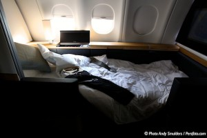 SWISS AIRLINES TO BEIJING