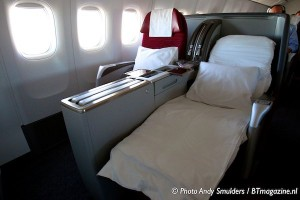 BUSINESS CLASS SPECIAL QATAR AIRWAYS