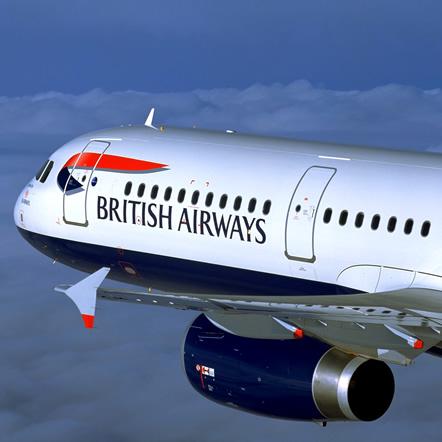 British Airways Group Travel 62