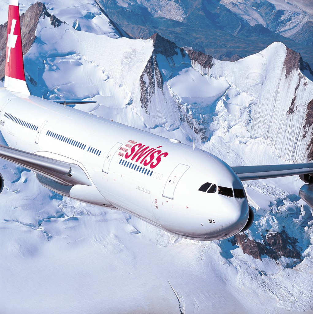 Swiss Airlines Business Class Reviewbusiness Travel Magazine