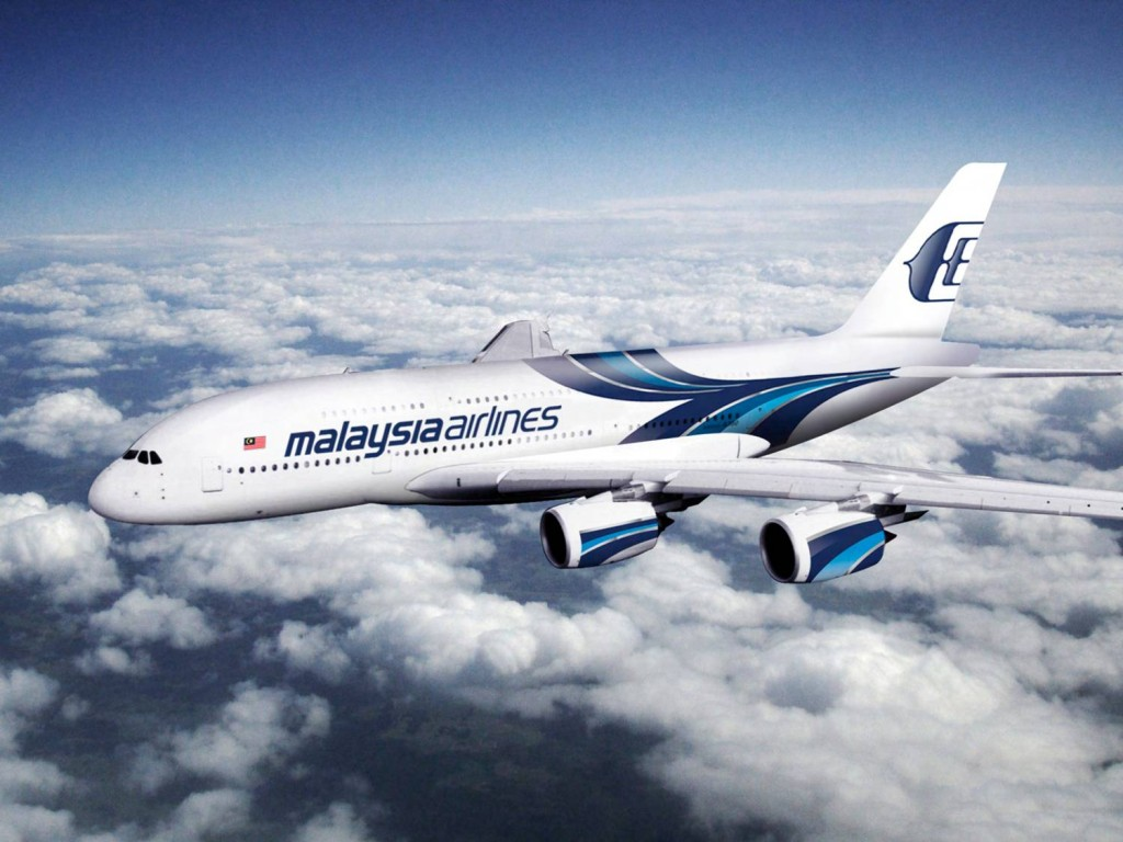 Download this Malaysia Airlines Takes Delivery Its First picture