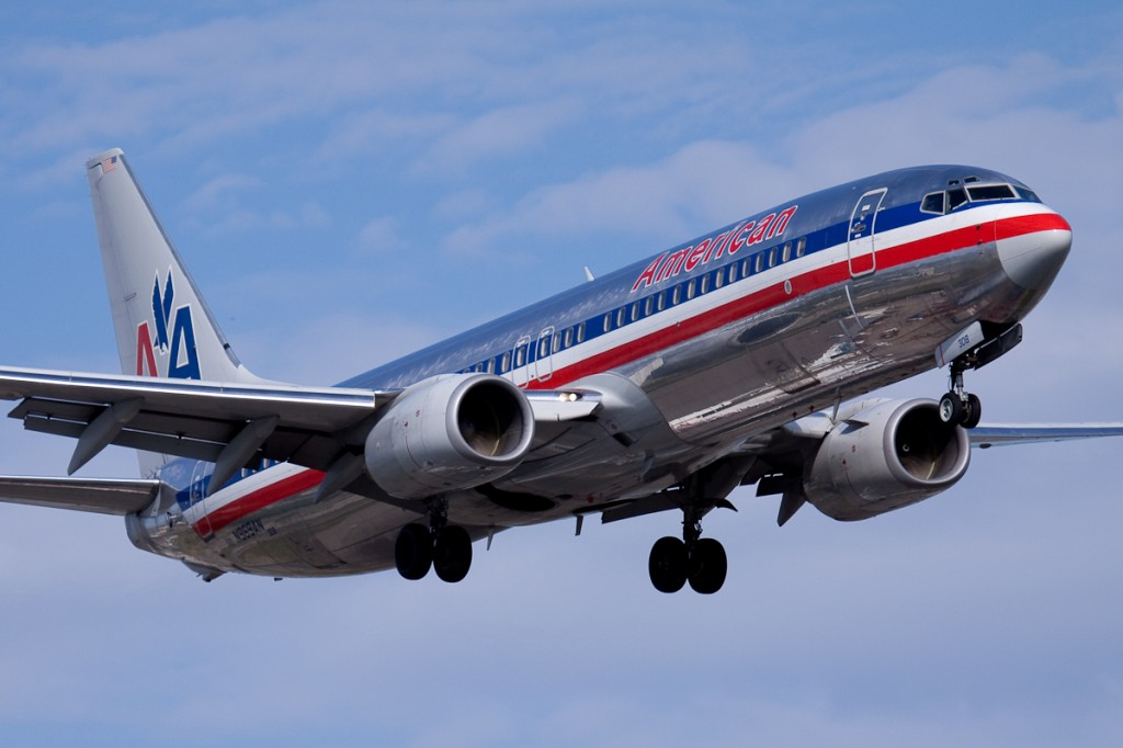 American Airlines Travel Specials