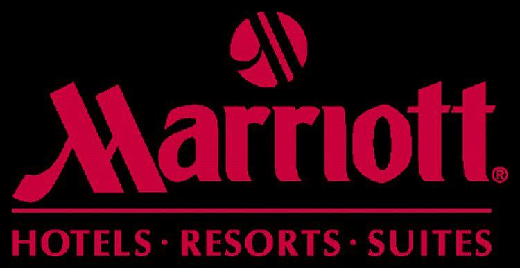 Marriott International Logo marriott-logo