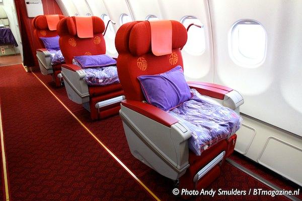 Hongkong airlines all business class flight business travel magazinebusiness travel magazine - Delta airlines hong kong office ...