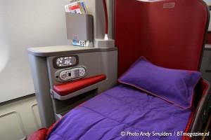 Hong Kong Airlines Club Premier Reviewbusiness Travel