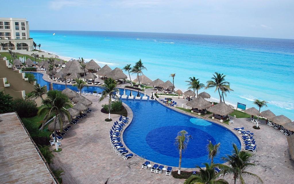 Gran meli cancun converted to paradisus cancun resort for Gran melia hotel