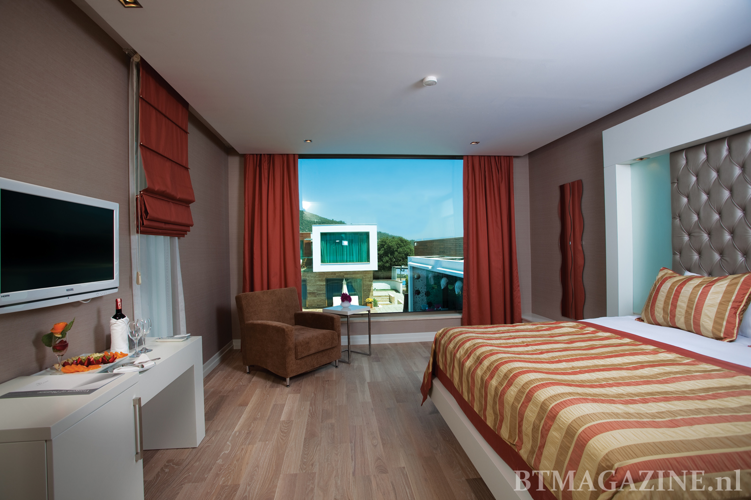 Voyage Torba Private Business Travel Magazinebusiness