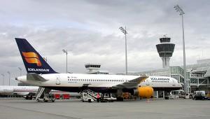 Boeing757-Icelandair