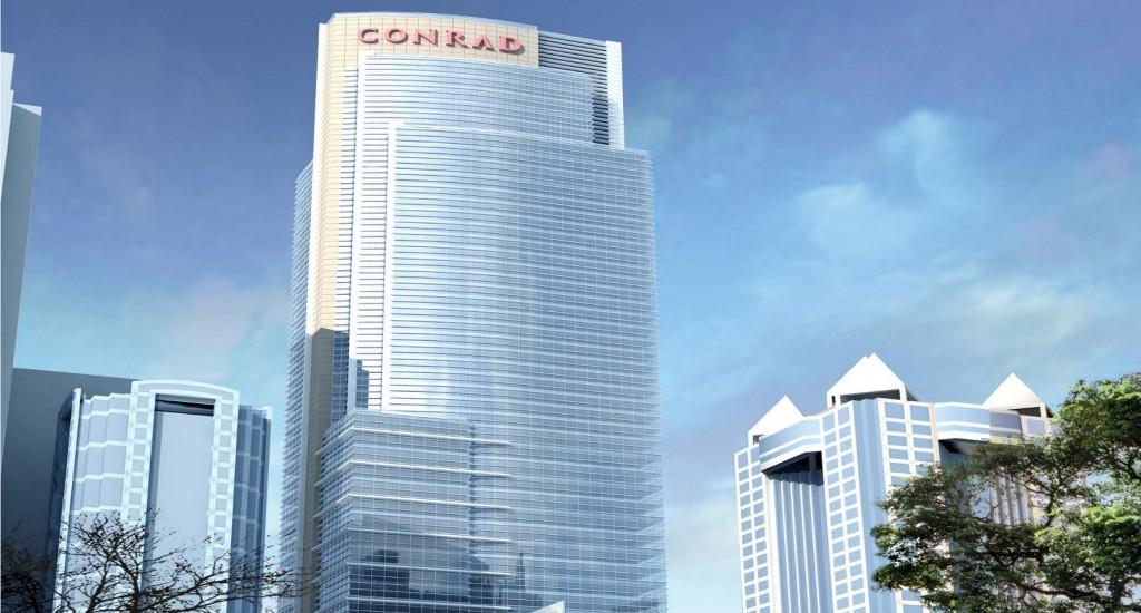 Conrads Casino