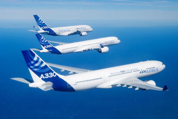 خلبانان ایرانی بیوگرافی وازریک ساهاکیان بیوگرافی کامبیز پورقناد Airbus A350