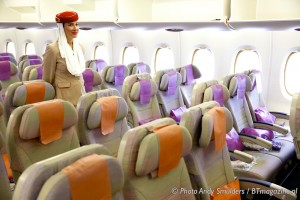 EMIRATES INFLIGHT SERVICE