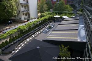 DESIGN HOTEL ROOMERS FRANKFURT