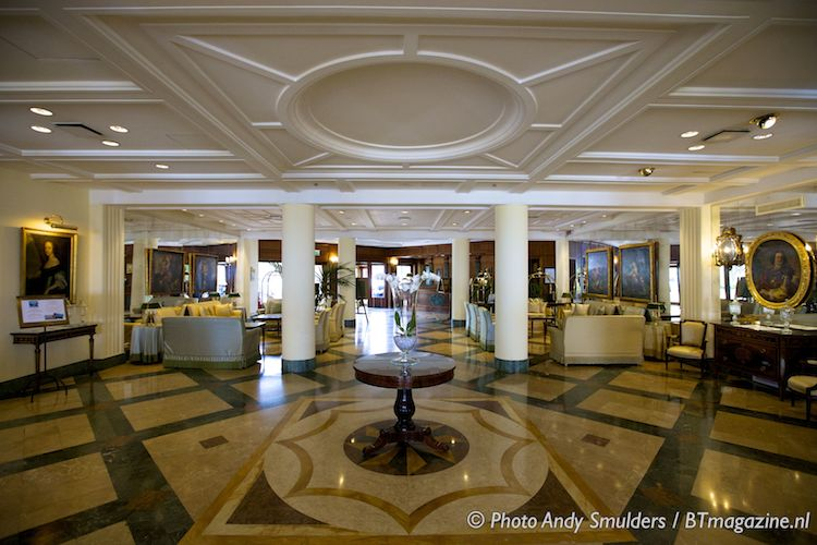 Excelsior Palace Hotel Italy