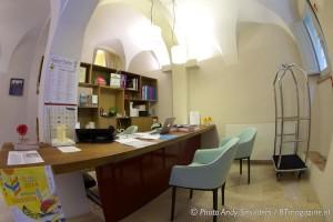 LA BANDITA TOWNHOUSE PIENZA ITALY