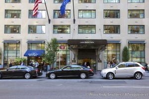LOEWS REGENCY HOTEL NEW YORK