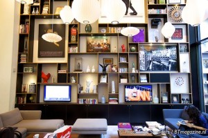 CITIZENM HOTEL TIMES SQUARE NEW YORK