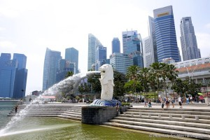 SINGAPORE CITY BREAK