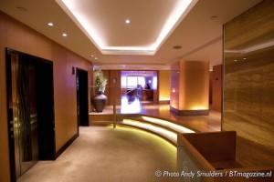 GRAND HYATT HOTEL SINGAPORE