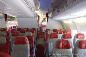 AIRASIA X LIE FLAT SEAT SPECIAL KUALA LUMPUR TO SYDNEY