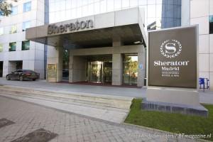 SHERATON MADRID MIRASIERRA HOTEL AND SPA