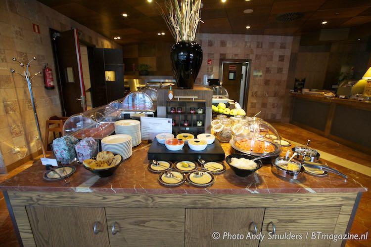 Sheraton Madrid Mirasierra Hotel And Spa Business Travel
