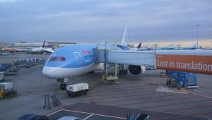 ARKEFLY BOEING 787 DREAMLINER EXPIERENCE