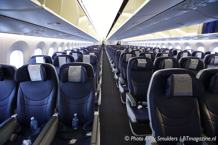 arkefly comfort class 737