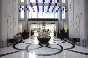 W HOTEL DOHA QATAR
