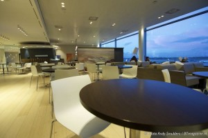 ASPIRE LOUNGE SCHIPHOL AMSTERDAM
