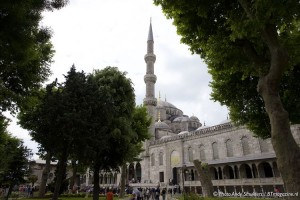 FREE TOUR ISTANBUL TURKISH AIRLINES