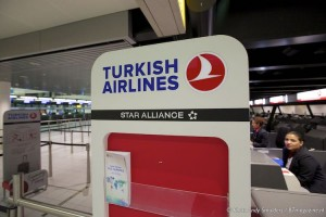 TURKISH AIRLINES BUSINESS CLASS SPECIAL