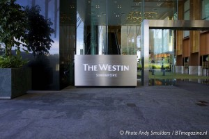 THEWESTIN HOTEL SINGAPORE