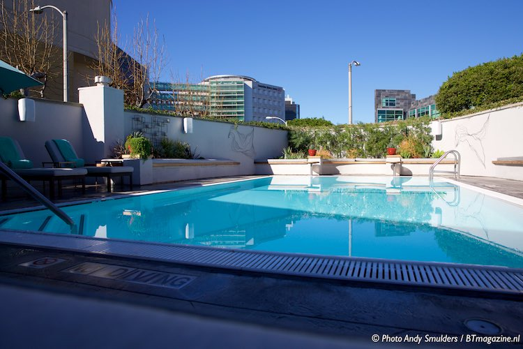 Sofitel La At Beverly Hills Business Travel Magazinebusiness Travel Magazine