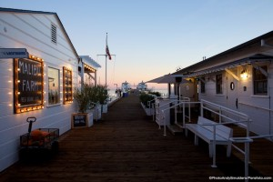 MALIBU FARM PIER CAFE LOS ANGELES