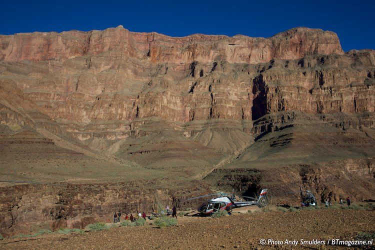 Maverick Helicopters Grand Canyon Wind Dancer Tour  Business Travel Magazine
