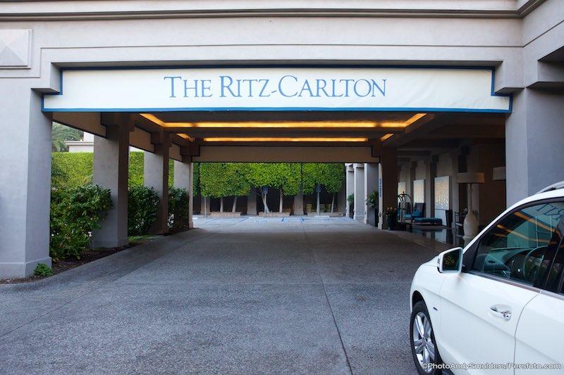 Ritz Carlton Marina Del Rey Los Angeles Business Travel