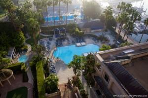 RITZ CARLTON MARINA DEL REY LOS ANGELES