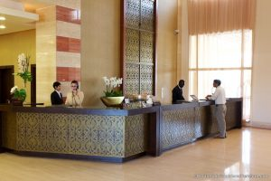 INTERCONTINENTAL HOTEL DOHA