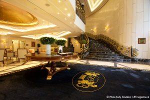 BREIDENBACHER HOF A CAPELLA HOTEL